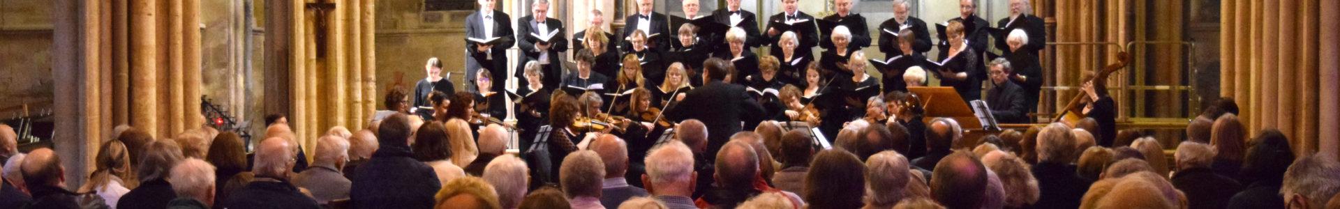 Elgar Chorale