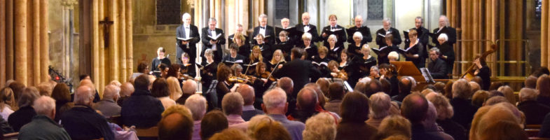 The Elgar Chorale of Worcester – Safeguarding Policy