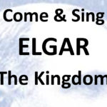 Title of Come & Sing 2019, Elgar Chorale